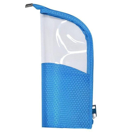 Trousse de toilette transparente originale