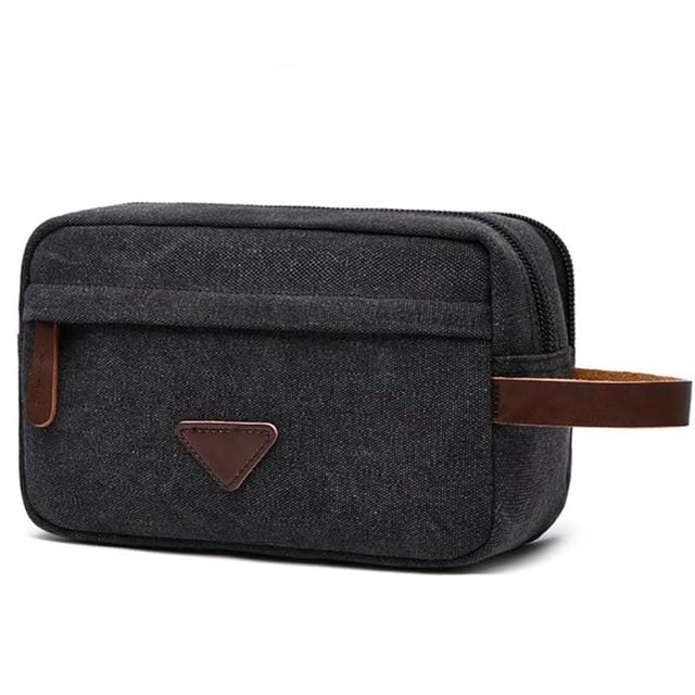 Trousse de toilette homme fashion