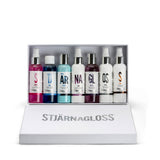 Matt Gift Box - 7x100ml presentation pack - Trade Case - HS 34053000