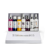 Specialist Gift Box - 7x100ml presentation pack - Trade Case - HS 340530