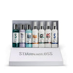 Essential Gift Box - 7x100ml presentation pack - intro detailing stages sampler