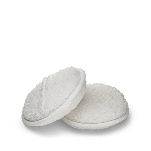 Gnugga Twin Pack - 2x microfibre polish applicators