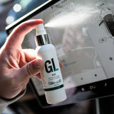 Glas - professional glass cleaner 100ml