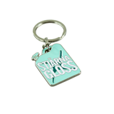 Keyring - Fjul can design