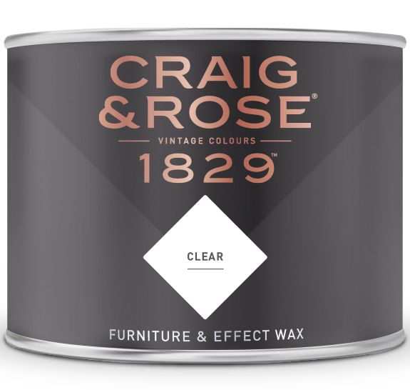 Craig & Rose Artisan Furniture & Effect Wax - Buy Paint Online
