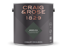Load image into Gallery viewer, Craig & Rose 1829 Chalky Emulsion (2.5L) - Buy Paint Online