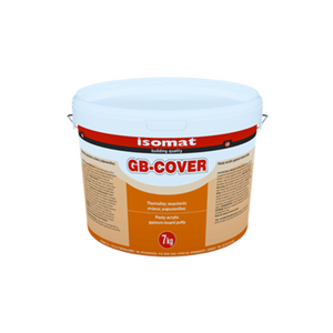 Isomat GB Cover Ready Mix Acrylic Filler | Filler Online