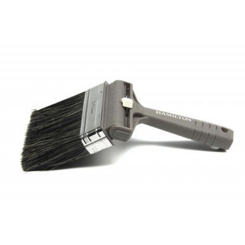 Hamilton Prestige Wall Masonry Swivel Head Brush - Buy Paint Online