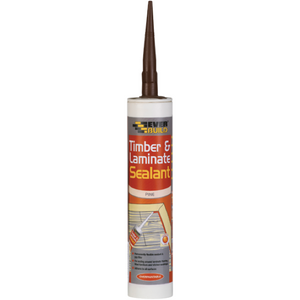 Everbuild Timber and Laminate Sealant - Buy Paint Online