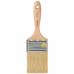 Purdy White Bristle Brushes - Buy Paint Online