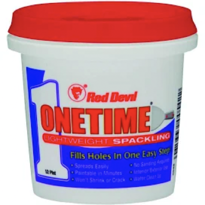 Beeline Red Devil Onetime Filler - Buy Paint Online