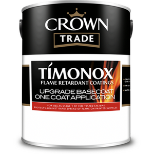Crown Trade Timonox Upgrade Basecoat - Buy Paint Online