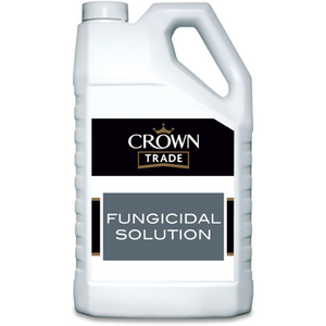 Crown Trade Fungicidal Solution - Buy Paint Online