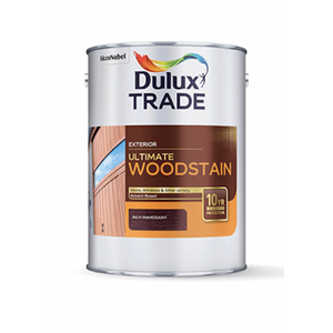 Dulux Trade Ultimate Woodstain - Buy Paint Online