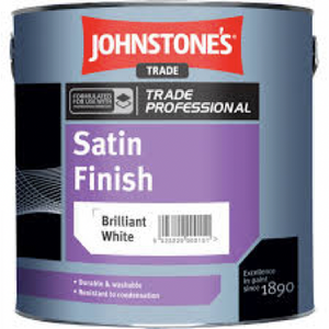 Johnstones Satin Finish - Buy Paint Online