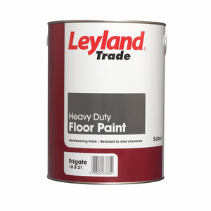 Leyland Heavy Duty Floor Paint - Buy Paint Online