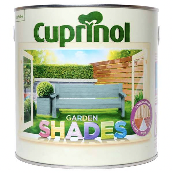 Cuprinol Garden Shades - Buy Paint Online