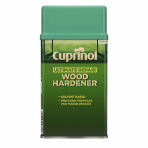 Cuprinol Ultimate Repair Wood Hardener - Buy Paint Online