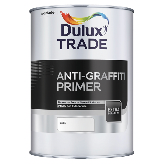 Dulux Anti Graffiti Primer - Buy Paint Online