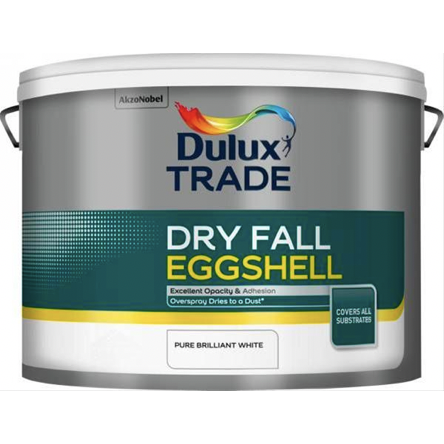 Dulux Dry Fall Eggshell - Buy Paint Online