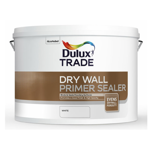 Dulux Drywall Primer Sealer - Buy Paint Online