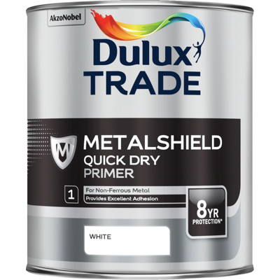 Dulux Metalshield Quick Dry Primer - Buy Paint Online