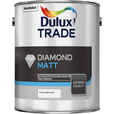 Dulux Diamond Matt - Buy Paint Online