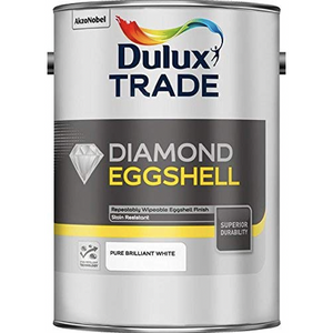 Dulux Trade Diamond Eggshell - Buy Paint Online