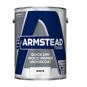 Armstead Quick Dry Wood Primer Undercoat - Buy Paint Online