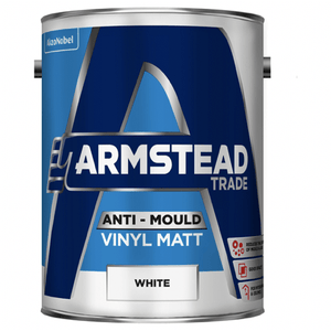 Armstead Trade Anti-Mould Vinyl Matt - Buy Paint Online