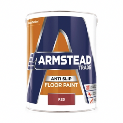 Armstead Trade Anti-Slip Floor Paint - Buy Paint Online