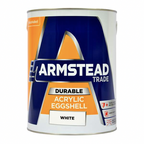 Armstead Trade Durable Acrylic Eggshell - Buy Paint Online
