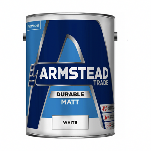 Armstead Trade Durable Matt - Buy Paint Online