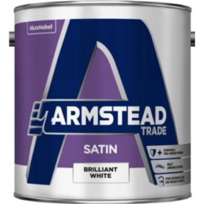Armstead Trade Satin Finish - Buy Paint Online