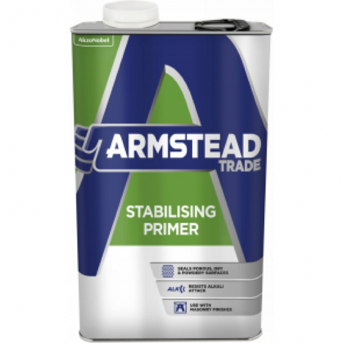 Armstead Trade Stabilising Primer - Buy Paint Online