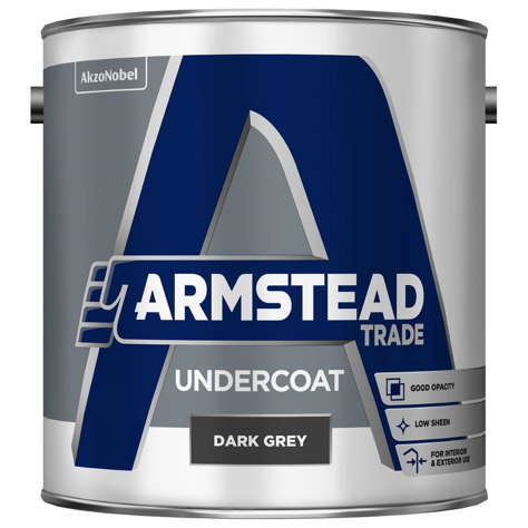 Armstead Trade Undercoat - Buy Paint Online