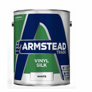 Armstead Trade Vinyl Silk - Buy Paint Online