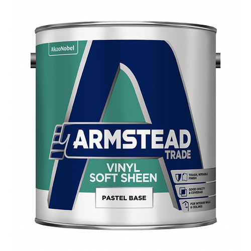Armstead Vinyl Soft Sheen - Buy Paint Online