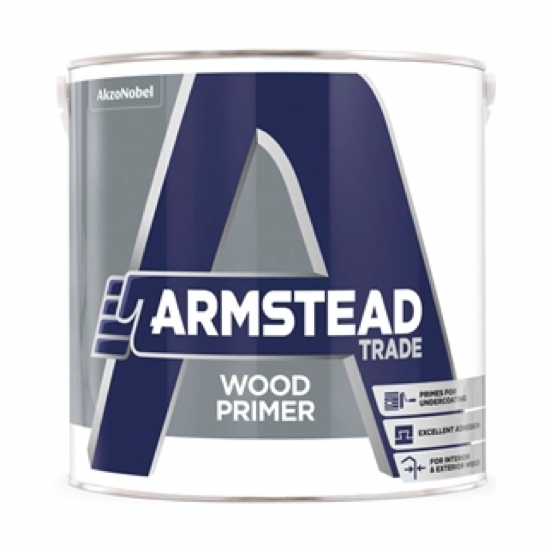 Armstead Wood Primer - Buy Paint Online