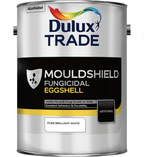 Dulux Mouldshield Fungicidal Eggshell - Buy Paint Online