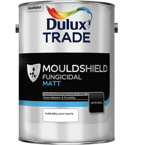 Dulux Mouldshield Fungicidal Matt - Buy Paint Online