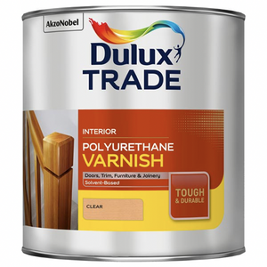 Dulux Polyurethane Varnish - Buy Paint Online