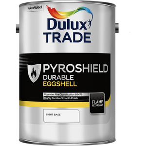 Dulux Pyroshield Durable Eggshell - Buy Paint Online