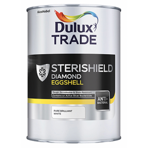 Dulux Sterishield Diamond Eggshell | Buy Dulux Online