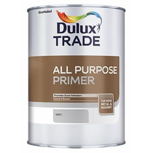 Dulux Trade All Purpose Primer - Buy Paint Online