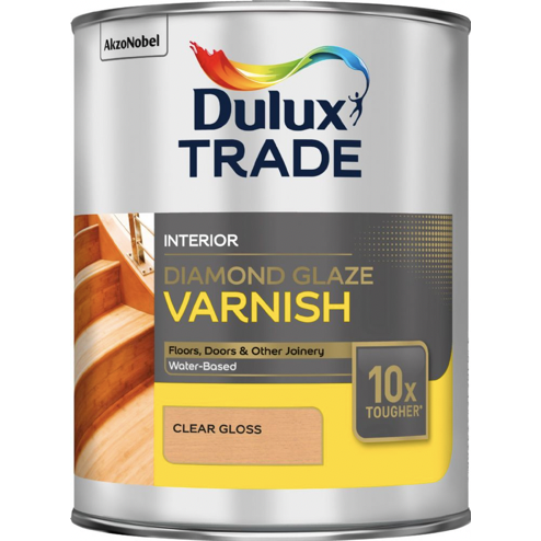 Dulux Trade Diamond Glaze - Buy Paint Online