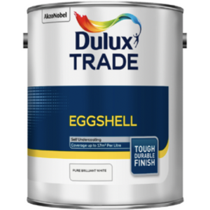 Dulux Trade Eggshell - Buy Paint Online