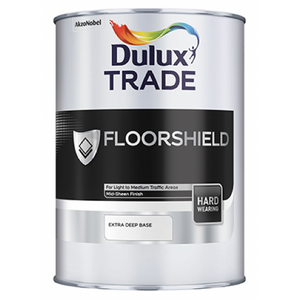 Dulux Trade Floorshield - Buy Paint Online