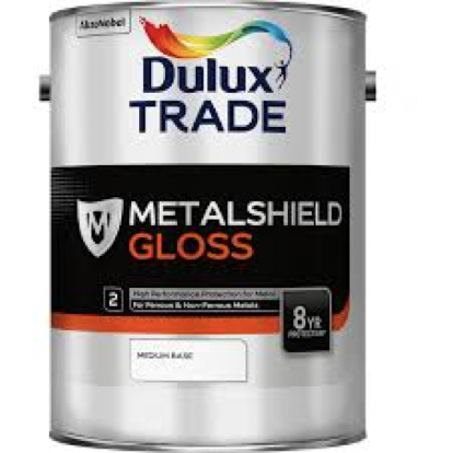 Dulux Trade Metalshield Gloss - Buy Paint Online