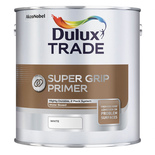 Dulux Trade Super Grip Primer - Buy Paint Online